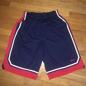 Men's Size Medium Nike Athletic Shorts